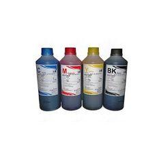 Tinta Continua Para Impresoras Epson Canon, Hp Brother - S/. 30,00 en Mercado Libre