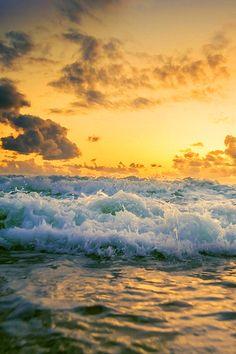 Sunset Beach - by meeyak