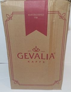 GEVALIA KAFFE G70 Black 12Cup Programmable CM500 Automatic Coffee Maker *** Details can be found by clicking on the image.
