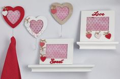 Valentine's Day Gifts and Decor at Wholesale Prices >> shop now at www.designimports.com