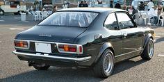 1970 Toyota Corolla E20