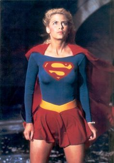 Helen Slater made a great Supergirl even if the movie didn't do much Indiana Jones, Helen Slater Supergirl, Superman Family, Laura Vandervoort, Faye Dunaway, The Lone Ranger, Cinema, Dc Movies, Movies