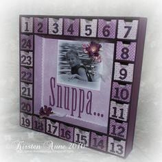 Kirstens Blogg: Advent Calendar