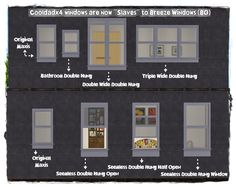 Canto da Sofya: Windows Slave BG (Cooldadx4's mesh)