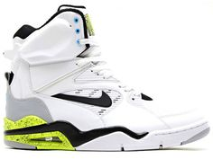 #Nike Air Command Force OG #sneakers