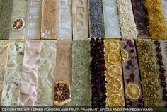 soap is beautiful » Blog Archive » my soap
