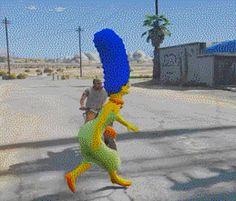 Simpsons Hit and Run 2? http://ift.tt/2dbIJS9