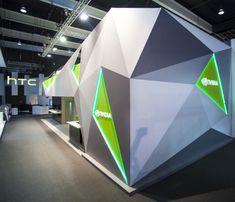 Nvidia, the art of geometry! | servisgroupnews