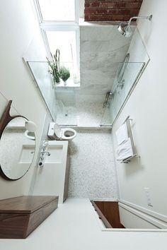 Small Bathroom Renovation Ideas 6