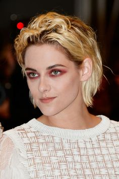 The 11 Coolest Beauty Looks From Cannes