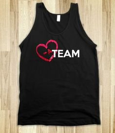 Pretty Little Liars A-Team Shirt - Who else wants it? ;)