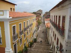 São Luis - Maranhão - Brazil