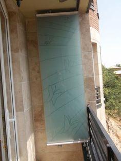 پروژه های شیشه های بالکنی | jamterrace | جام تراس | jamterrace