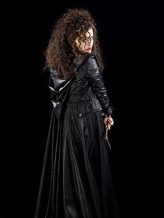 Costumes : Bellatrix Lestrange