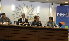La Secretaría Nacional del Deporte, el Instituto Nacional de Empleo y Formación Profesional (INEFOP), la Universidad del Trabajo del Uruguay (CETP-UTU)y el Ministerio de Educación y Cultura (MEC), firmaron este miércoles en Presidencia de la República, el convenio de lanzamiento del cur