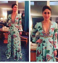 Kareena Kapoor Khan Looks Ethereal At The Dubai TOIFA 2016 Awards   PINKVILLA