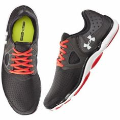 under armour barefoot shoes