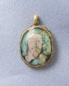 An Article: 17th Century Mourning Jewelry