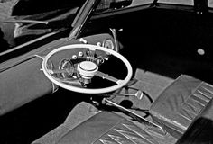 Karrosserie auf Chassis BMW 2500, Entwurf und eigenhändige Ausführung Herbert Gomolzig, ca. 1951,