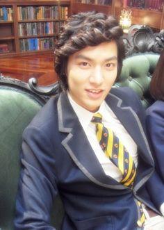 Gu Jun Pyo Geum Jan Di, Koo Hye Sun, 3 Boys, Boys Over Flowers, Lee Min Ho, Fangirl, Minho, Jun, Kdrama