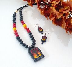 buy terracotta jewellery online, terracotta jewelry, terracotta sets, terracotta necklaces, terracotta designs, Devika Jacob