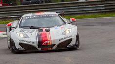 Blancpain Endurance Series - MP4-12C GT3