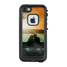Couple Watching Sunset Lifeproof FRĒ® for IPhone
