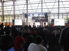 Actividades y talleres en la Expofoto.