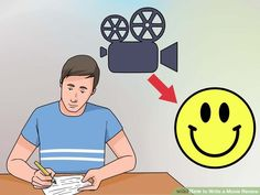 Image titled Write a Movie Review Step 5