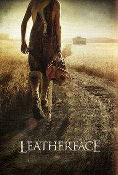 A teenage Leatherface escapes from a mental hospital with three other inmates, kidnapping a young nurse and taking her on a road trip from hell, while being pursued by a lawman out for revenge. Pre-order LEATHERFACE on DVD! Films On Netflix, Films Hd, Hd Movies, Film Movie, Movies Online, Slasher Movies, Cinema Movies, Series Movies, Texas Chainsaw Massacre
