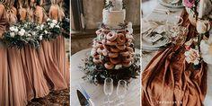 Olive Green Weddings, Sage Green Wedding, Orange Wedding Colors, Winter Wedding Colors, Wedding Trends, Wedding Ideas, Wedding Stuff, Bridesmaid Dress Colors, Wedding Costs