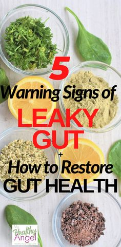 Leaky Gut Heal, Leaky Gut Diet, Warning Signs, Gut Health, Nutrition Tips, Restore, Healthy Living, Restoration, Conditioner