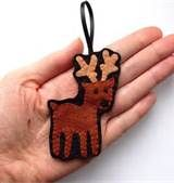 beaded deer pattern - Bing Images