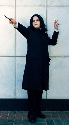 Severus Snape, Normcore, Cosplay, Facebook, Dresses, Style, Fashion, Vestidos, Swag