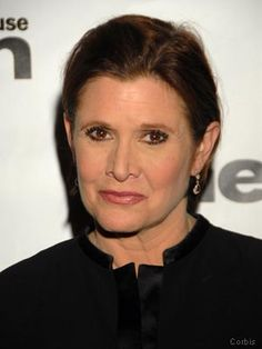 Carrie Fisher has a fascinating story, and generous in sharing her history with Bipolar disorder.