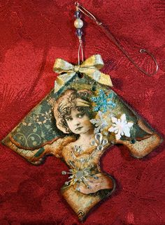 Christmas inspiration - Victoria's Art Visions: The Most Wonderful Time of the Year!