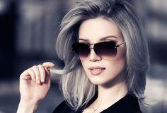 Tíñete el cabello del color que más te guste