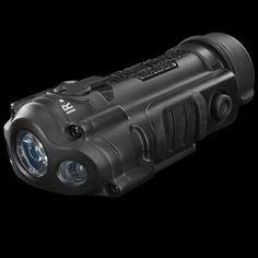 Energizer Hardcase Tactical Flashlight Tango in Black