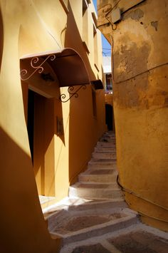 GREECE CHANNEL | Chania, Crete