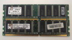Second hand, testate;  Pret: 80 lei (40 bucata) Va asteapta si alte oferte: Memorie KINGSTON 2GB DDR2 Laptop (4.7) MEGA OFERTA 3 BUCATI 512 DDR400 (4.6)