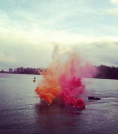 Smoke on the water? #superettestore