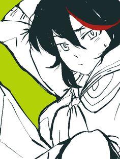 Kill La Kill, Anime Chibi, Anime Art, Badass Pictures, Best Waifu, Bullshit, Yolo, Tokyo Ghoul, F1