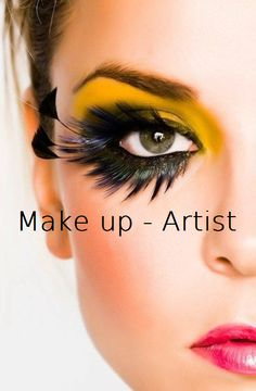 #makeup #make #up #artist #makeupartist #eyes #black #yellow #fashion #style #stylish #love #me #cute #beauty #beautiful #pretty #glam #sublime #subleem