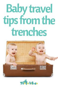 Baby Travel Tips from the Trenches Toddler Travel, Travel With Kids, Family Travel, Baby Travel, Travel Activities, Travel Themes, Traveling With Baby, Traveling By Yourself, Travel Outfit Spring