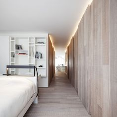 Loft MM by A.C. ARCHITECTS