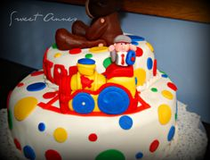 Cake made based on the boy`s real favorite toys. How To Make Cake, Birthday Cake, Cakes, Toys, Sweet, Desserts, Products, Activity Toys, Candy