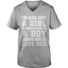 Girl I M Just A Girl Asking To Be Loved Cool Tee TShirt #gift #ideas #Popular #Everything #Videos #Shop #Animals #pets #Architecture #Art #Cars #motorcycles #Celebrities #DIY #crafts #Design #Education #Entertainment #Food #drink #Gardening #Geek #Hair #beauty #Health #fitness #History #Holidays #events #Home decor #Humor #Illustrations #posters #Kids #parenting #Men #Outdoors #Photography #Products #Quotes #Science #nature #Sports #Tattoos #Technology #Travel #Weddings #Women