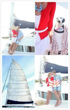why am i so obsessed with everything nautical?