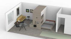 Ori apartment animation