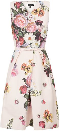 1ff7366ee Shop Women s Ted Baker Mini and short dresses On Sale